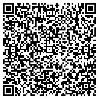 QR-код с контактной информацией организации КРЫЛЬЯ, ООО