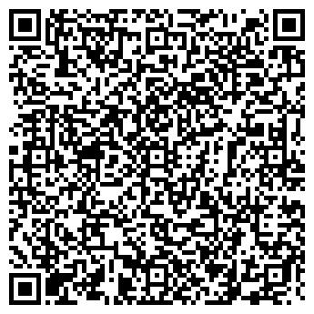 QR-код с контактной информацией организации МОТОРТРАНСОЙЛ, ООО