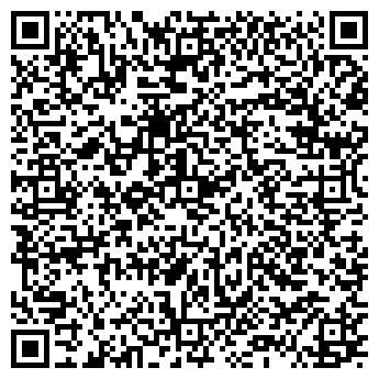 QR-код с контактной информацией организации TRAVEL TECHNOLOGY GROUP