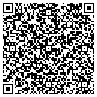 QR-код с контактной информацией организации НАХОДКА ПЛЮС