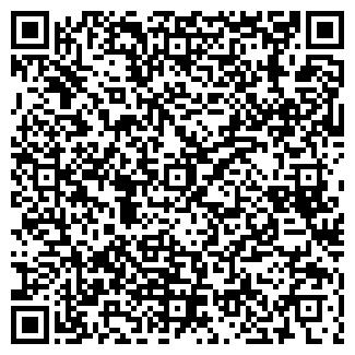QR-код с контактной информацией организации ПРОМАГРОСЕРВИС