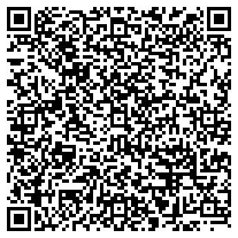 QR-код с контактной информацией организации ПРОМАГРОСЕРВИС, ООО
