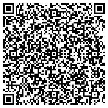 QR-код с контактной информацией организации РЕГИОНАВТО, ООО
