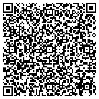 QR-код с контактной информацией организации РУССКИЕ ЗАПЧАСТИ