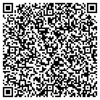QR-код с контактной информацией организации РУССКИЙ АВТОБУС ТЦ, ООО
