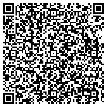 QR-код с контактной информацией организации РУССКИЙ АВТОБУС