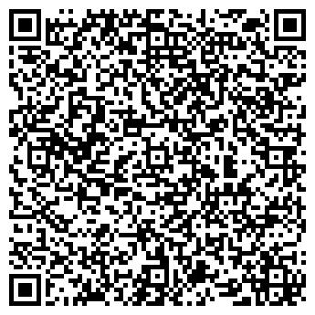 QR-код с контактной информацией организации АБЕКОМ ФИРМА