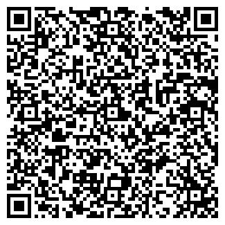 QR-код с контактной информацией организации ШАР ПКФ, ЗАО