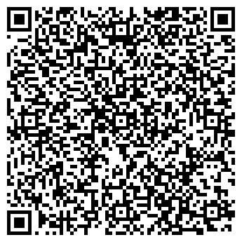 QR-код с контактной информацией организации АБК-УК ТОО