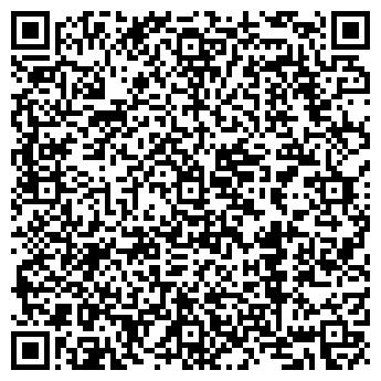 QR-код с контактной информацией организации ШИНА-СЕРВИС-ВЛАДИМИР