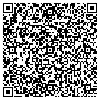QR-код с контактной информацией организации DAEWOO, CHEVROLET