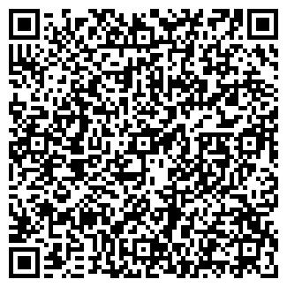 QR-код с контактной информацией организации АВТОЛЕНД, ООО