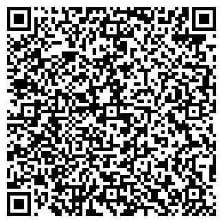 QR-код с контактной информацией организации АВТОСАЛЮТ, ООО