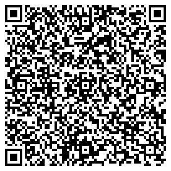 QR-код с контактной информацией организации ВЛАДИМИР АВТОЦЕНТР, ООО