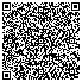 QR-код с контактной информацией организации ОСТРОВ СОКРОВИЩ АВТОСАЛОН