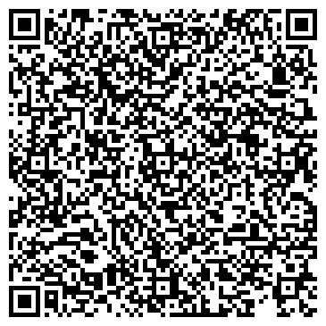 QR-код с контактной информацией организации Владимирский авиамеханический колледж