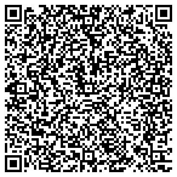 QR-код с контактной информацией организации ПРОФЕССИОНАЛЬНОЕ УЧИЛИЩЕ № 33