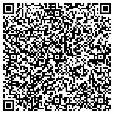 QR-код с контактной информацией организации ТЕХНИКУМ ЭКОНОМИКИ И ПРАВА