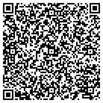 QR-код с контактной информацией организации АВИАМЕХАНИЧЕСКИЙ КОЛЛЕДЖ