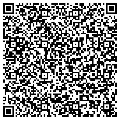 QR-код с контактной информацией организации АВИАМЕХАНИЧЕСКИЙ КОЛЛЕДЖ УЧЕБНО-ПРОИЗВОДСТВЕННЫЕ МАСТЕРСКИЕ