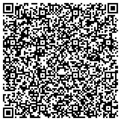 QR-код с контактной информацией организации ВЛАДИМИРСКИЙ БАЗОВЫЙ МЕДИЦИНСКИЙ КОЛЛЕДЖ
