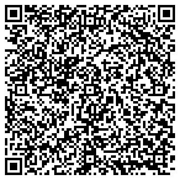QR-код с контактной информацией организации ВЛАДИМИРСКИЙ ТУРИСТСКИЙ КОЛЛЕДЖ
