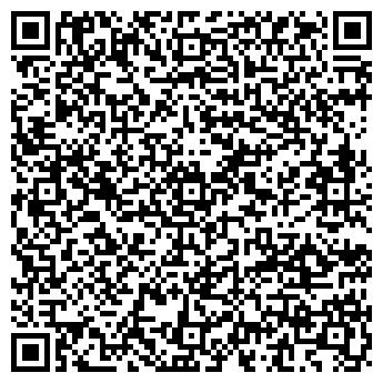 QR-код с контактной информацией организации АВТОМИР МАГАЗИН