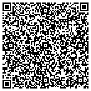 QR-код с контактной информацией организации УЧЕБНЫЙ ЦЕНТР СТРОИТЕЛЬНОГО КОЛЛЕДЖА
