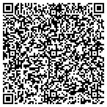 QR-код с контактной информацией организации ВЛАДПОТРЕБКООПЕРАЦИЯ, ПО
