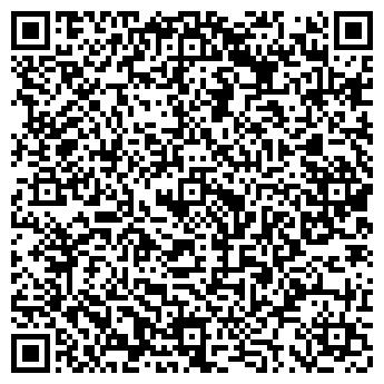 QR-код с контактной информацией организации ООО ВЛАДРЕСУРСЫ ПЛЮС