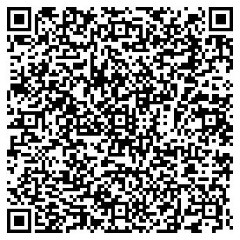 QR-код с контактной информацией организации ООО СИКВИСТ КЛОУЖЕРЗ