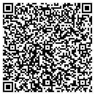 QR-код с контактной информацией организации ООО ТЕХПЛАСТМАСС