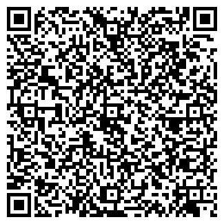 QR-код с контактной информацией организации ООО КРАПЛАСТ