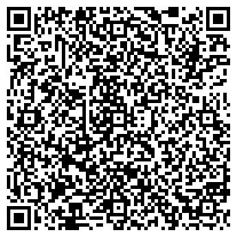QR-код с контактной информацией организации ЗАО ПОЛИМЕРАВТОМАТИКА