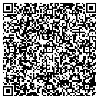 QR-код с контактной информацией организации ООО ПОЛИМЕР-ТЕХНИКА