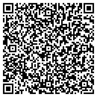 QR-код с контактной информацией организации ООО ТЕХНОАРТ