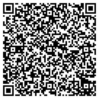 QR-код с контактной информацией организации ТЕСС