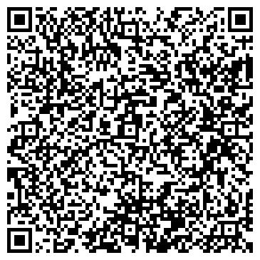 QR-код с контактной информацией организации ТРЕСТ СЖИЖЕННЫХ ГАЗОВ РАО ВЛАДИМИРОБЛГАЗ