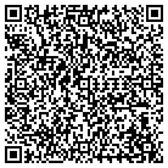QR-код с контактной информацией организации ХИМРЕМОНТ, ЗАО