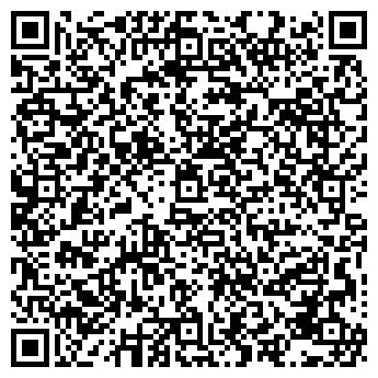 QR-код с контактной информацией организации ЗАО АКВАСИНТ НПП