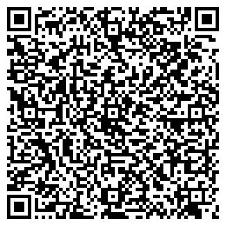 QR-код с контактной информацией организации ЗАО ПОЛИЦЕЛЛ