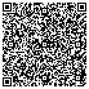 QR-код с контактной информацией организации ВЛАДКООПТЕХНИКА ПП