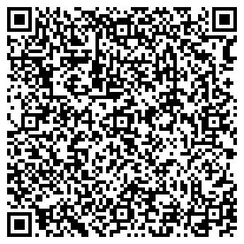 QR-код с контактной информацией организации ГАЗОВЫЕ ПЛИТЫ