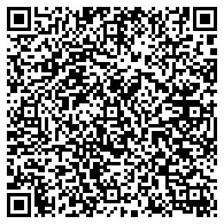 QR-код с контактной информацией организации ТЕКО