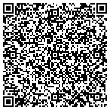 QR-код с контактной информацией организации ЕВРО-КОМФОРТ