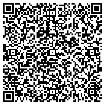 QR-код с контактной информацией организации АССОЦИАЦИЯ ЦЕНТР