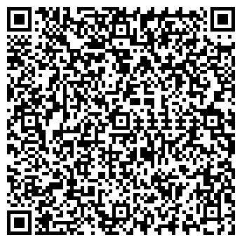 QR-код с контактной информацией организации ДИЗАР ПЛЮС