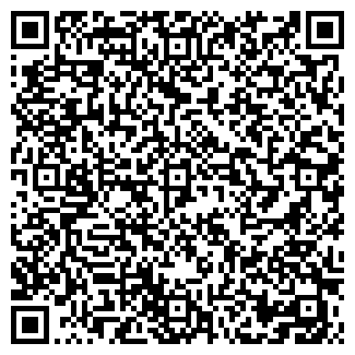 QR-код с контактной информацией организации ЕВРО ОКНА