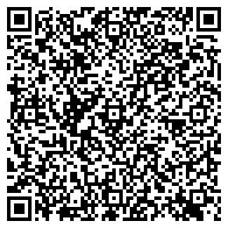 QR-код с контактной информацией организации НИЯПЛАСТ
