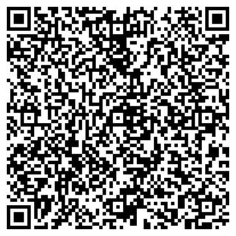 QR-код с контактной информацией организации НОВЫЙ ВЕК НК